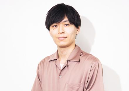 インタビュー岡田