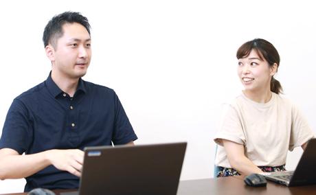 fancomインタビュー