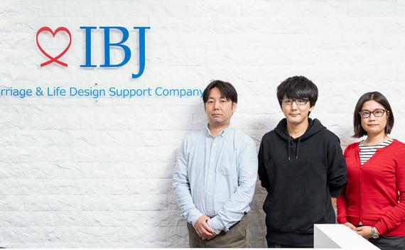 株式会社IBJ PARTY☆PARTY